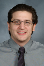 Michael J. Satlin, MD, CTSC KL2 scholar and recent recipient of an NIH K23 grant