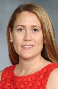 Catherine Thomas, BS, is a research coordinator for the Weill Cornell Comprehensive Weight Control Center and a student in the CTSC's Master's Degree in Clinical Investigation program.